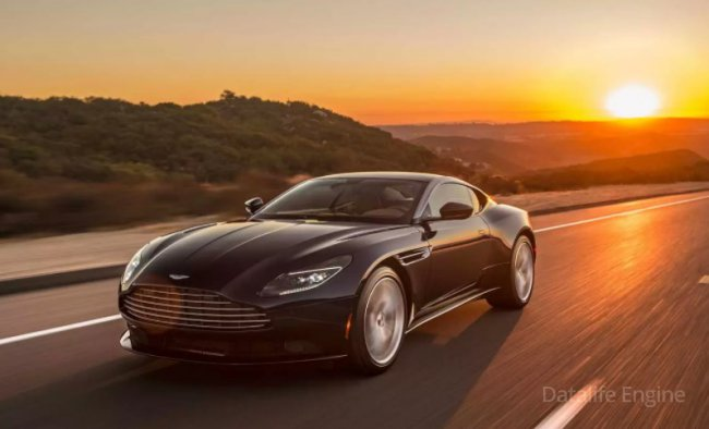 Aston Martin оценили в 5 миллиардов