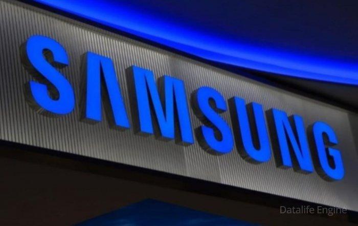 Акции Samsung падают в стоимости