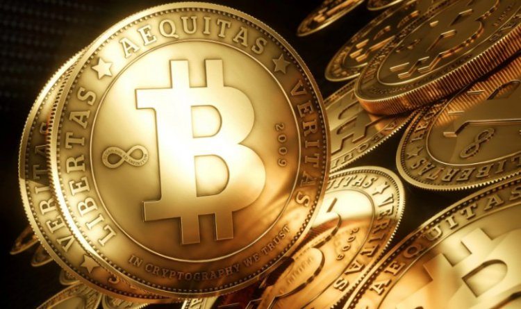 NYSE подала заявку на организацию биткоин-фондов