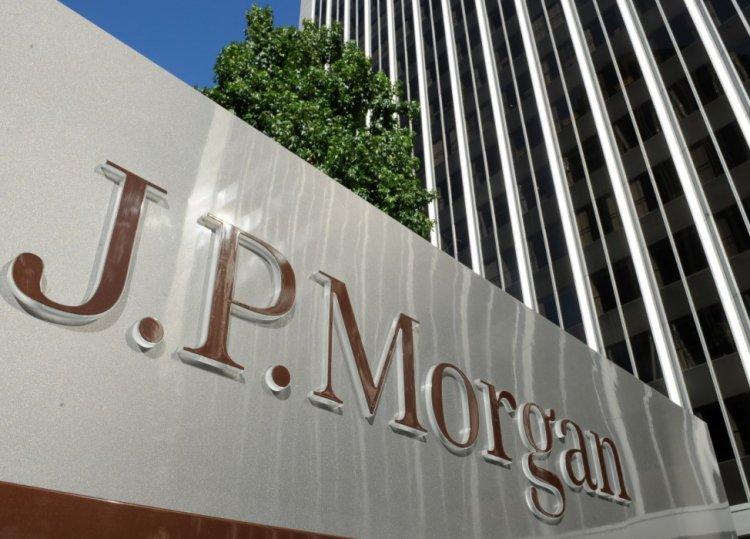JPMorgan понизил свою квартальную прибыль