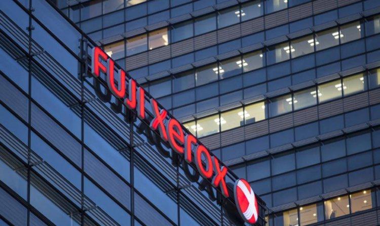Xerox и Fujifilm ведут переговоры