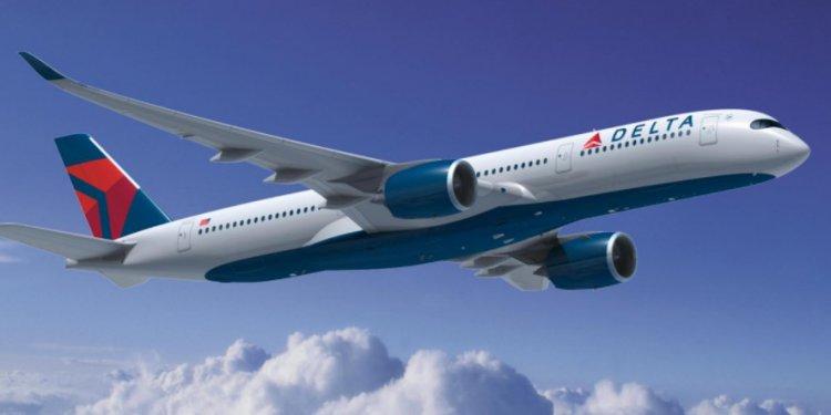 Delta Air Lines понизила показатели чистой прибыли
