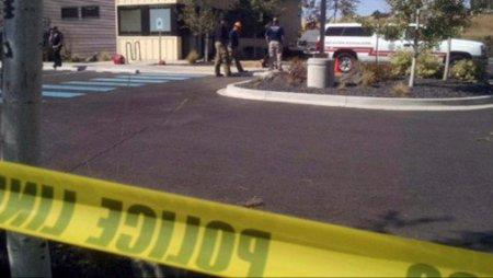 США: на семейном празднике застрелили девятилетнего мальчика