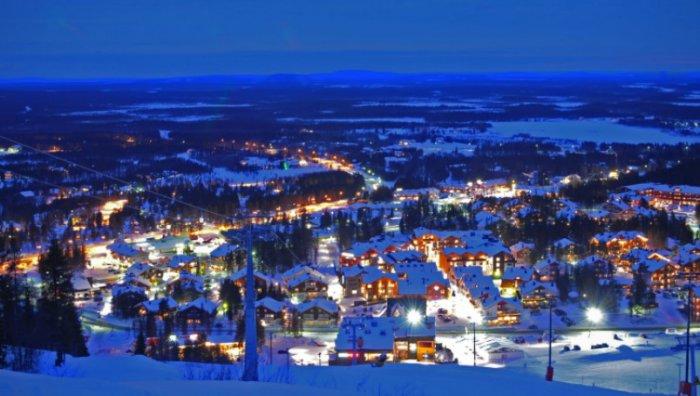 Финляндия для туризма