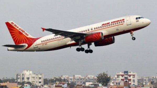 Авиакомпания Индии отстранит 125 сотрудников с лишним весом