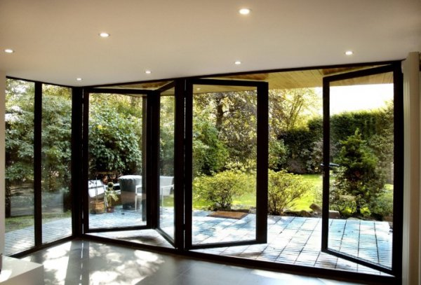 Алюминиевые окна – некоторые ключевые особенности