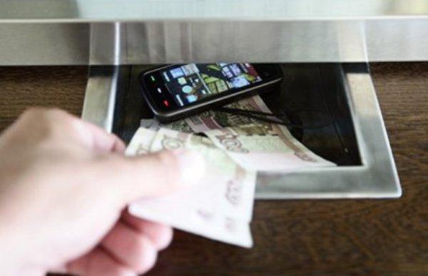 Московские пассажиры смогут оплачивать проезд с помощью телефона