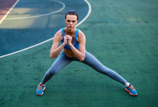 Спортивная форма для профессиональных спортсменов